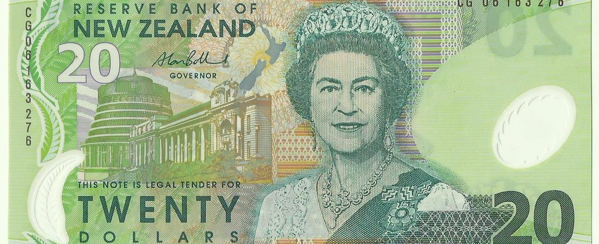 Yzing The New Zealand Dollar And Its Next Move